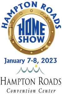 Hampton Roads Home Show Logo